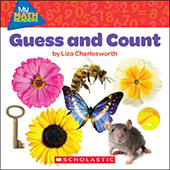 Book cover: Guess and Count